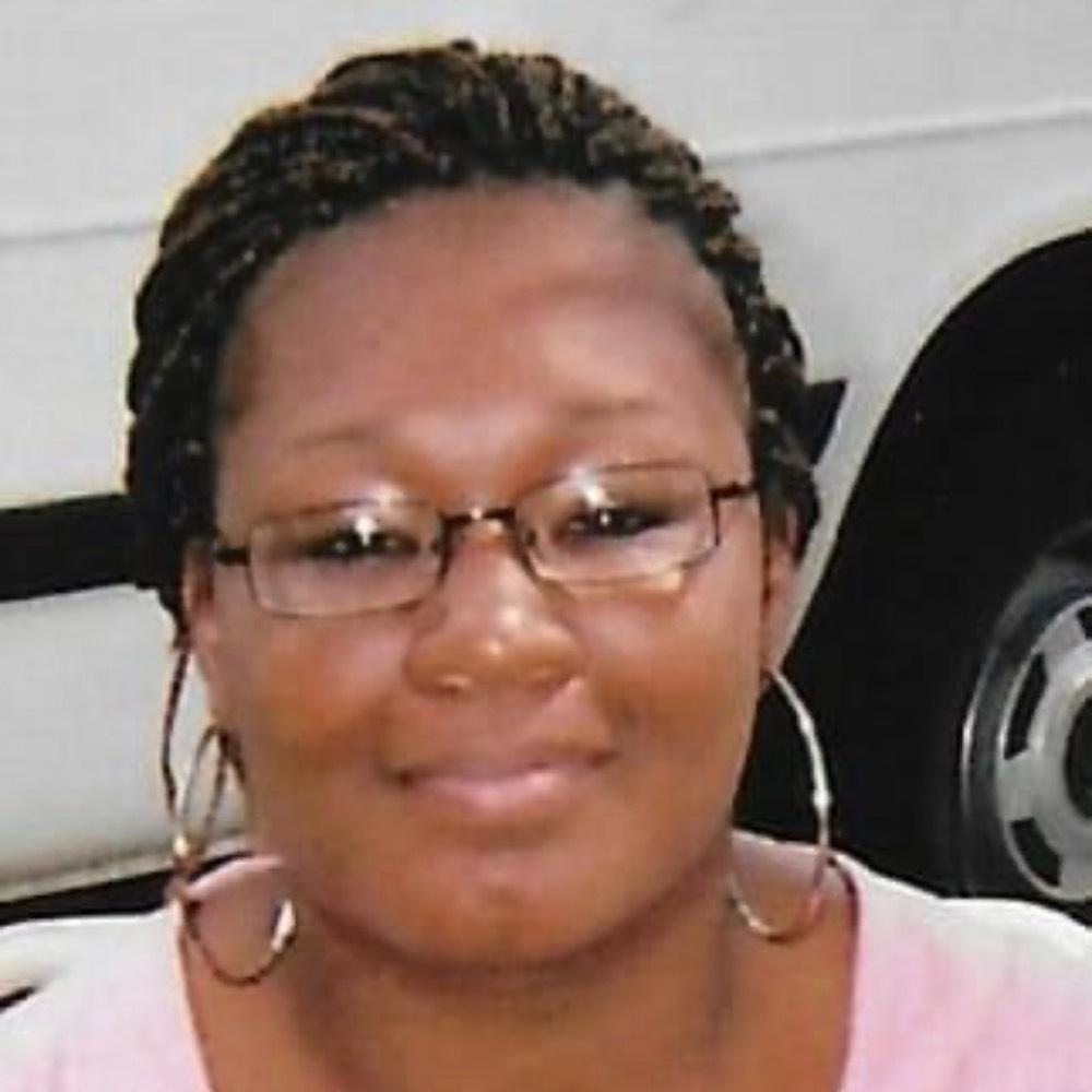 Nicole Shante Cotten Obituary
