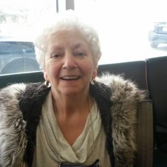 obituary photo for Doris