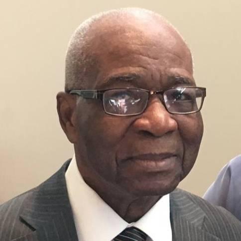 Joshua Theodore Brown Obituary
