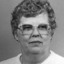 Rosalie Quam Obituary