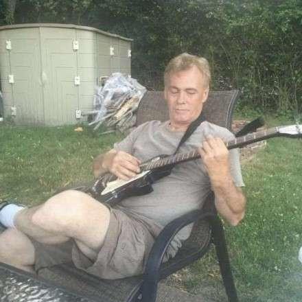 Robert J. Rogers Jr. Obituary