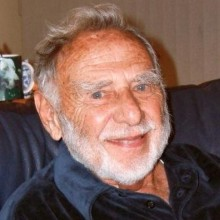 obituary photo for Maurice