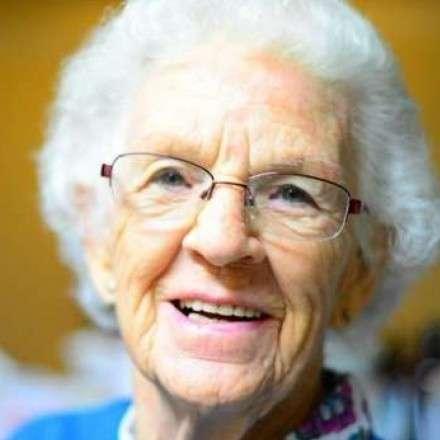 Kaye Ann Mciver Obituary
