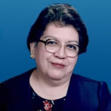 Irene Maria Sigala Salas Obituary