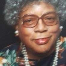 Thelma Greene Obituary