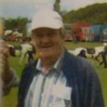 obituary photo for Brian
