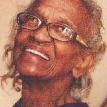 "Alberta ""Mae"" Johnson Obituary"