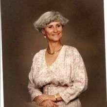 Patsy M. (Martin) LaFontaine Obituary