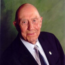 William Bromley Obituary