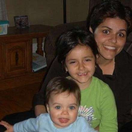 obituary photo for Ashley