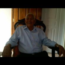 Eligio Fernandez Obituary