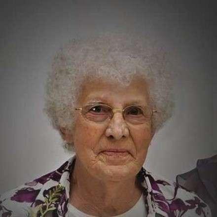 Wanda Pearl Wyatt Obituary