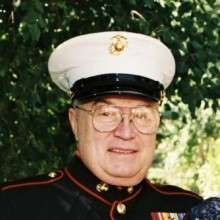 Richard Melvin Fuller Obituary