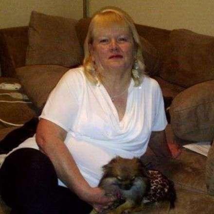 Nancy Marie Roberts Obituary