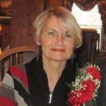 Judy Sue Winner Obituary