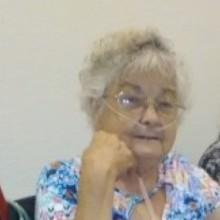 Frances Gushlaw Obituary
