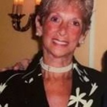 obituary photo for Sandra