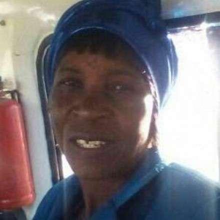 obituary photo for Legina
