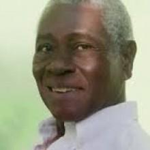 Joseph Graham Walters Obituary