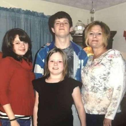 obituary photo for Staci