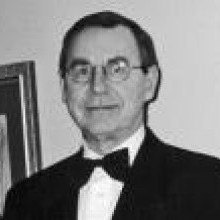 obituary photo for Ian