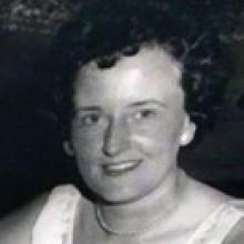 Maureen Pelham Obituary