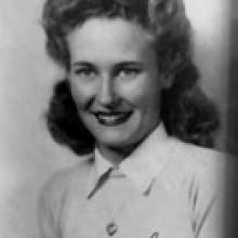Mary Sharp Obituary