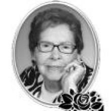 obituary photo for Rosalie