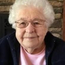 Maurine Brobjorg Obituary