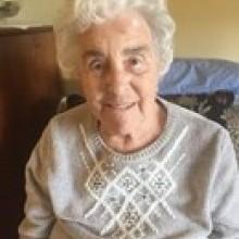 Dorothy Johnson Obituary