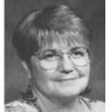 obituary photo for Ruth