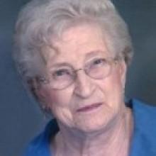 Agnes Vandiford Obituary