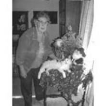 Mae Deen Pittman Obituary