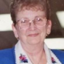 Geraldine L. Leo Obituary