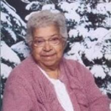 obituary photo for Gladys