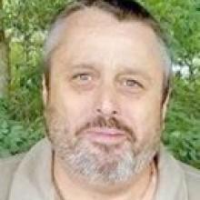 Patrick James Atkinson Obituary