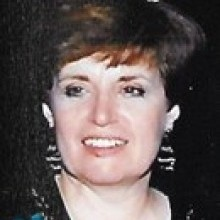 Sharon Kay Overley Obituary