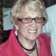Delores Cook Obituary