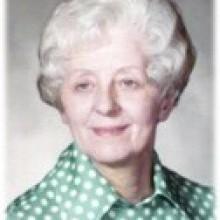 Lorentina P. Fechner Obituary