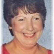 Barbara Cameron Obituary