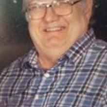 James Edward Williams Obituary