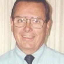 Donald Potts Obituary