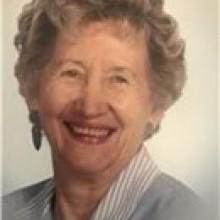 Doris Gresham Doney Obituary