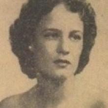 Barbara Chiperfield Trapnell Obituary