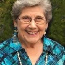 Joyce Boldt Obituary
