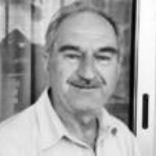 obituary photo for Garry