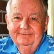 John R. Irving Obituary