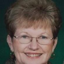 Nadine Goodhue Obituary