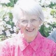 Evelyn Auld Obituary