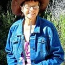 Ingrid Marianne Saile Obituary